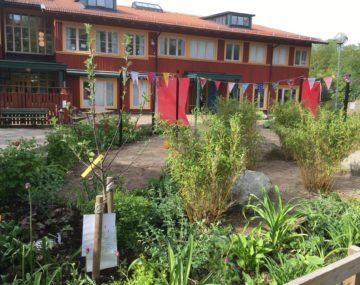 Nya Varvets skola