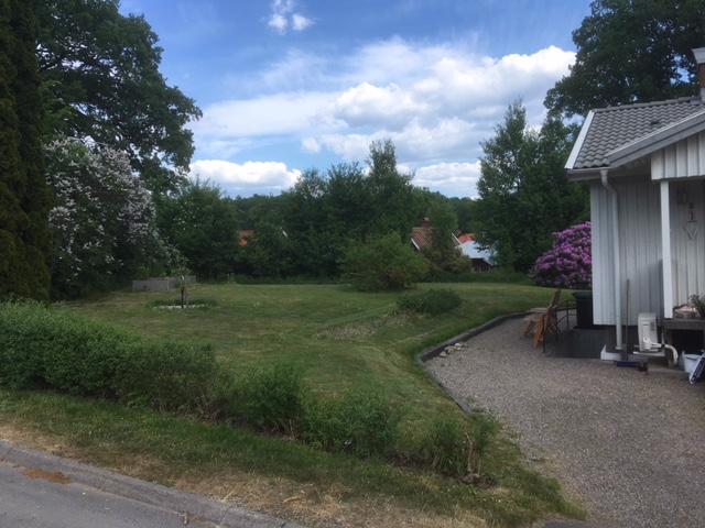 Trädgård i Alafors söker odlare
