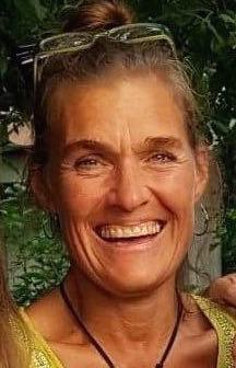 Rebekka Olivegren Sidebar Picture