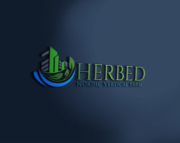 Herbed Nordic Vertical Farm